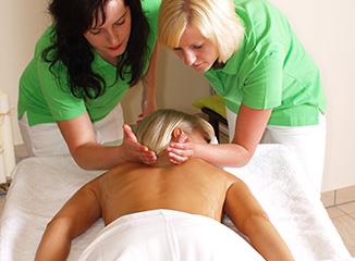 Exklusiv Massage Wiesbaden